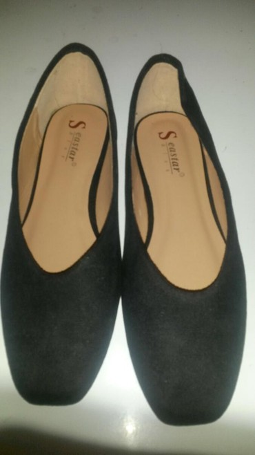 Ženska obuća | Knjazevac: NOVE baletanke 37 broj