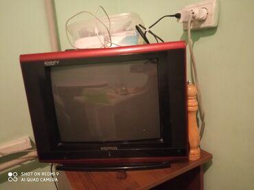 110 объявлений | ЭЛЕКТРОНИКА: Телевизор дунрун отл.состояние