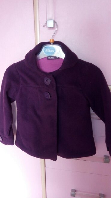 Dečije jakne i kaputi | Sabac: Idealna za proleće vel 98