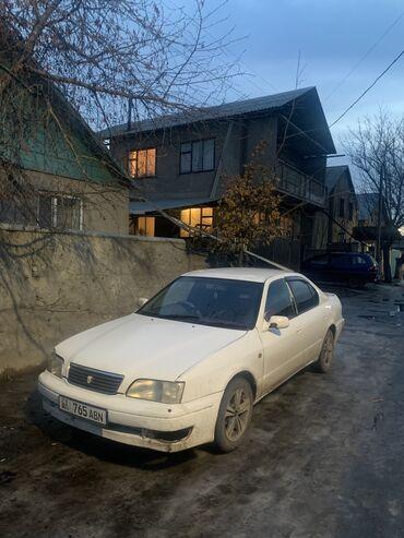 оформить виза в финляндию в Кыргызстан: Toyota Camry 1.8 л. 1997   180000 км