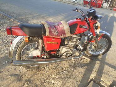 Honda - Azərbaycan: Moto ij