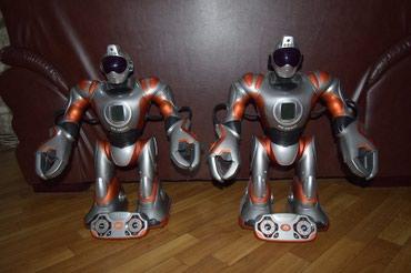 Роботы экологически чистый продукт, в Бишкек