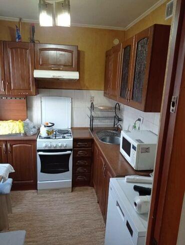 щетка для сухого массажа бишкек в Кыргызстан: Продается квартира: 3 комнаты, 58 кв. м
