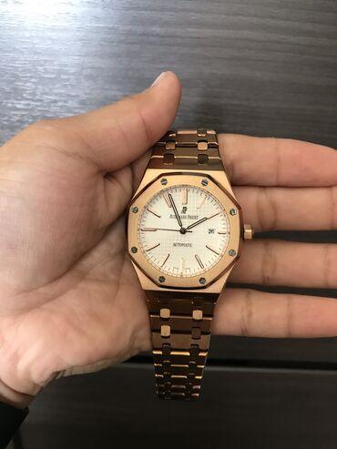 часы-2в1 в Кыргызстан: Золотистые Мужские Наручные часы Royal London