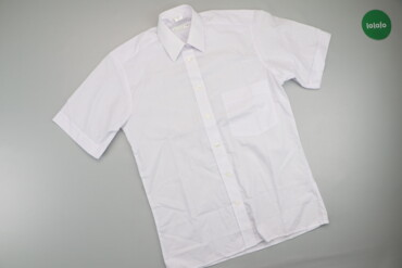 Чоловіча сорочка Dywizjon, р. L   Довжина: 77 см Ширина плечей: 48 см