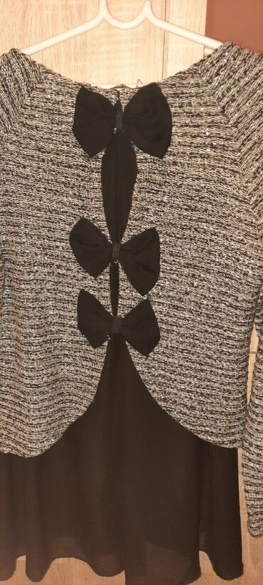 Džemper jednom nosen  Velicina:uni
