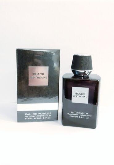 CREED AVENTUS Eau De Parfum for Men kişi ətrinin dubay variyantı. Qabl
