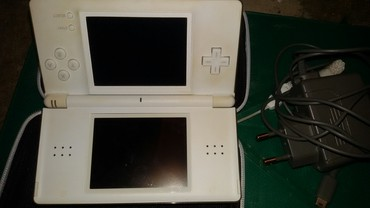 Nintendo DS.lite σε Αθήνα