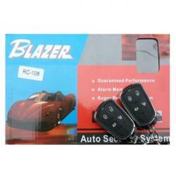 автосигнализация с иммобилайзером в Кыргызстан: Предлагает вам автосигнализацию blazer. функции сигнализации blazer