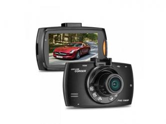 Видеорегистратор advanced portable car camcorder fullhd 1080p - это в Бишкек