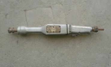 Другие инструменты - Сокулук: Пневмоболгарка