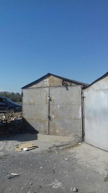 Срочно!!! Продаю гараж в 11 мкр, г. Бишкек в Бишкек