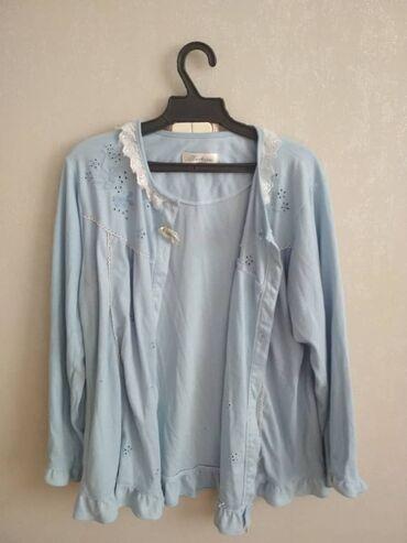 Рубашки и блузы - Кок-Ой: Пакет одежды по 80 сом