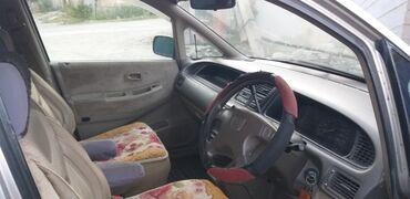 Транспорт - Григорьевка: Honda Odyssey 2.3 л. 1995   32700 км