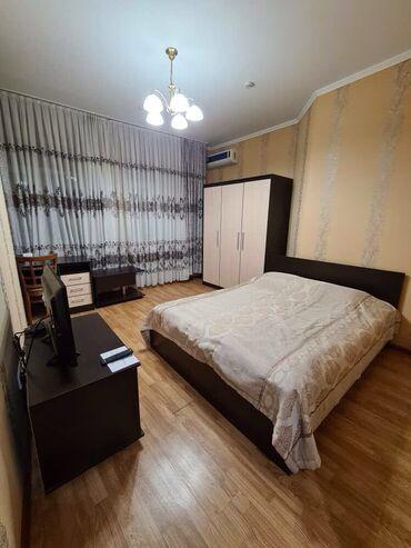 сдается 1 ком в Кыргызстан: Гостиница посуточно 1-комнатная квартира, полностью меблирована, удобн