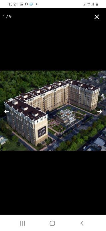рулевая рейка honda fit в Кыргызстан: Продается квартира: 2 комнаты, 68 кв. м