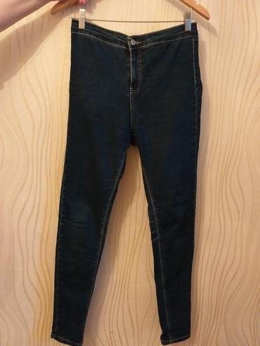 брюки джинсы комбинезоны в Азербайджан: Джинсы.42 размер