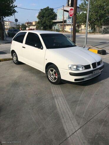 Seat Ibiza 1 l. 2002 | 190000 km