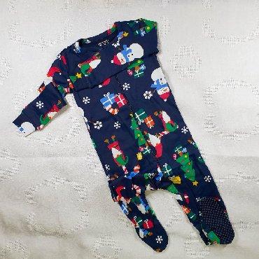 Джинсы мальчик next - Кыргызстан: Продам слипик на мальчика 12-18 месяцевНовый Качество супер из