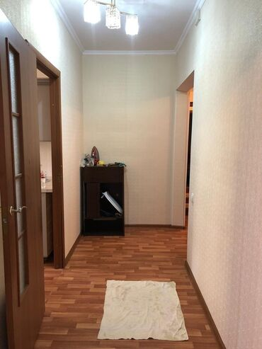 s korpusnuju mebel в Кыргызстан: Продается квартира: 1 комната, 45 кв. м