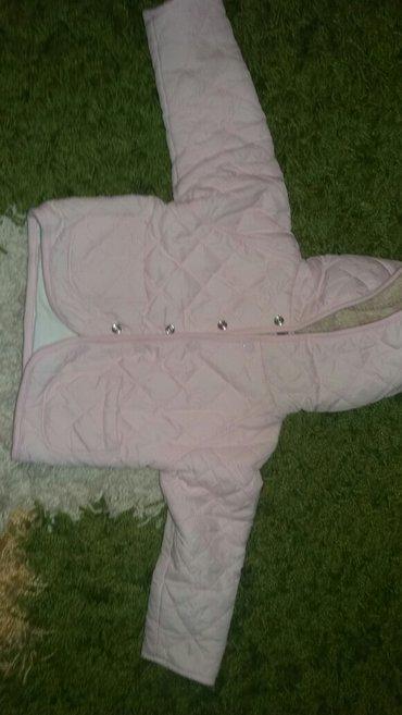Kanz jaknica za bebe, vel 62 - Sabac - slika 4