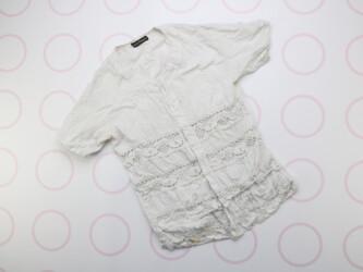 Женская легкая блузка Q&H Finery Длина: 62 см Плечи: 40 см Рукава