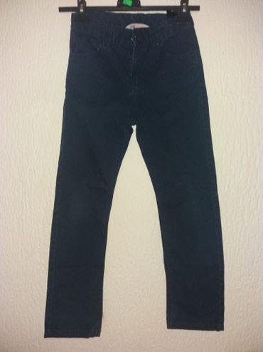 H&M pantalone(farmerice) za decake 128 ( 7-8 vel - Kraljevo