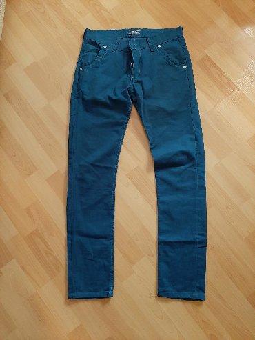 Plave pantalone - Srbija: Muške Pantalone
