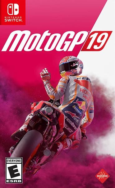 Motorola-moto-x-32gb - Srbija: MOTO GP 19  PRODAJEMO IGRICU IZ NASLOVA  Igrica je nova, ispravna, tes