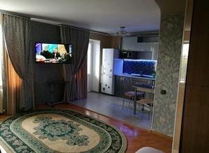 Сдаются 1 ком кв.Чистая, уютная в Бишкек