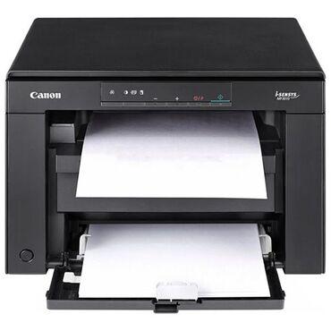 Принтер Canon MF3010 3в 1. Печать, копия, сканер. Все идеально