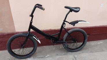 Спорт и хобби - Кочкор-Ата: Велосипед