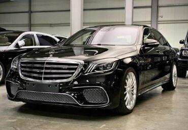 diski w222 amg в Азербайджан: Mercedes-Benz S 65 AMG 6.5 л. 2020