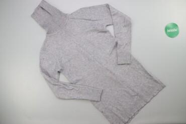 Жіноча сукня однотонна р. S    Довжина: 76 см Ширина плечей: 38 см Дов
