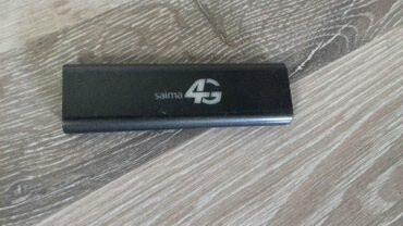 Продаю беспроводной модем Сайма 4г! в Бишкек