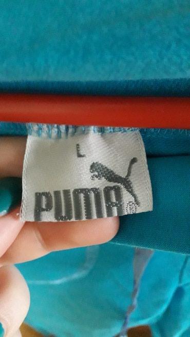 """Original """"Puma"""" trenerke,l velicine,jednom nosene. - Belgrade"""