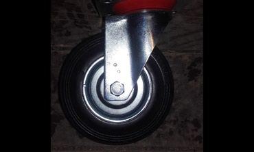 Tocak roto Fi 125 su novi odlicnog su kvaliteta veca kolicina na - Jagodina