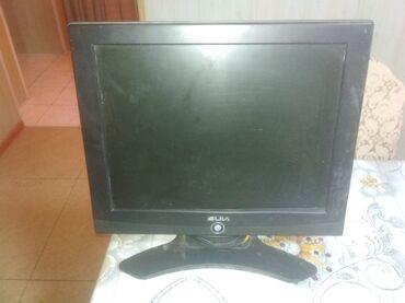 проекторы 640x480 с wi fi в Кыргызстан: Продаю монитор срочно. И DVD тоже есть двоих с 1500с