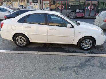 Chevrolet Azərbaycanda: Chevrolet Lacetti 1.4 l. 2008 | 246000 km