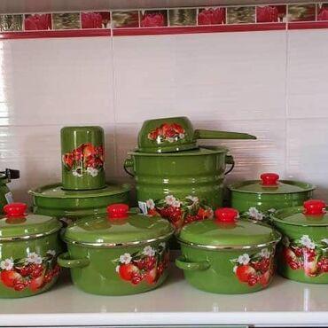 """гантели для начинающих дома в Кыргызстан: Посуда для дома :участвуем в фонде """"Умут Аимдар """" проходим 3 этапа за"""