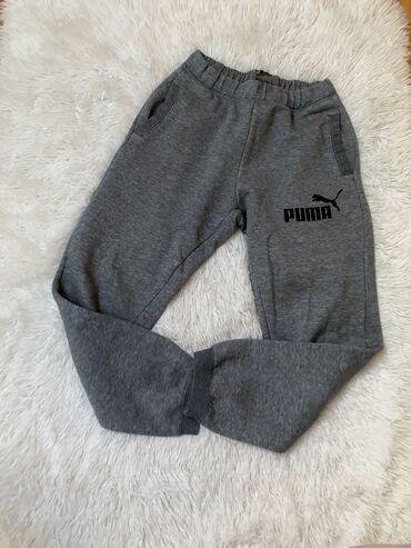 Pantalone vekivina - Srbija: Puma original dečija trenerka