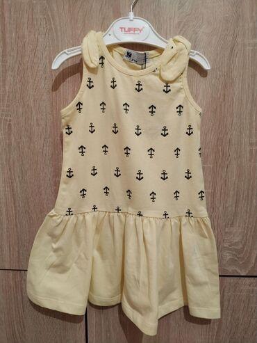 Детские платья на 2-5 лет 100% хлопок привезены из Турции оригинал