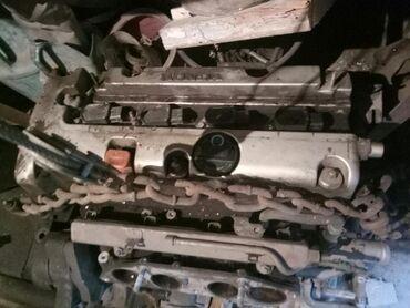 Продаю мотор Honda crv 2003, сели кольца, все целое, поставил новый