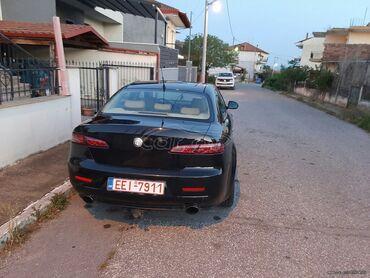 Alfa Romeo 159 1.9 l. 2006   304942 km