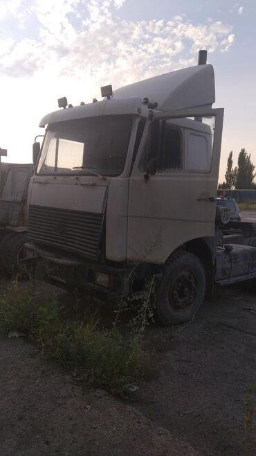 Подаю Супер МАЗ-64229 Седельный тягач Грузоподъёмность 24 тонныОбъем