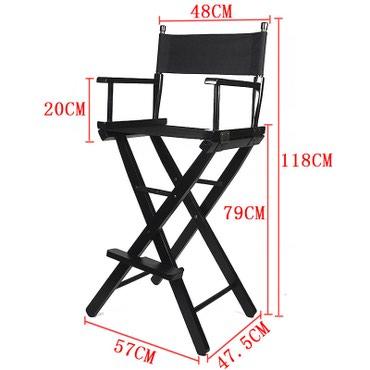 Personalni proizvodi - Vrsac: Stolica za sminkereNova, drvena stolica za sminkanje u originalnoj