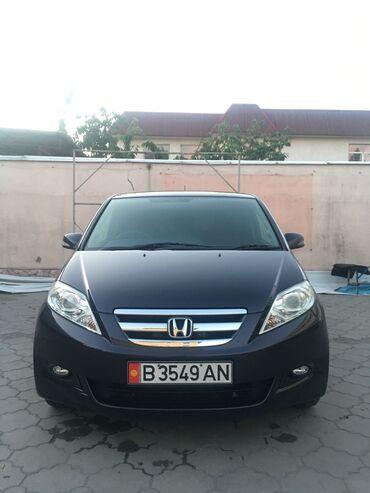 honda edix в Кыргызстан: Honda Edix 2 л. 2006 | 265716 км