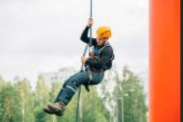 Высотные работы в Бишкек