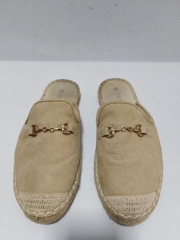Germany papuče,prelep model izuzetno udobne,kvalitetno deblje