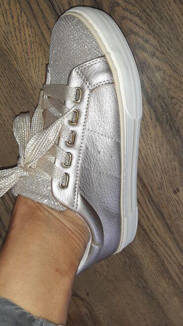 Ženska patike i atletske cipele | Nis: Lui Jo patike br 39 NovePreudobne su sa jastucicima na ulosku. Naravno